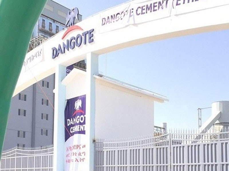 If you invested N 1,000,000.00 in Dangote Cement at the beginning of 2019, you now have N 874,316.00